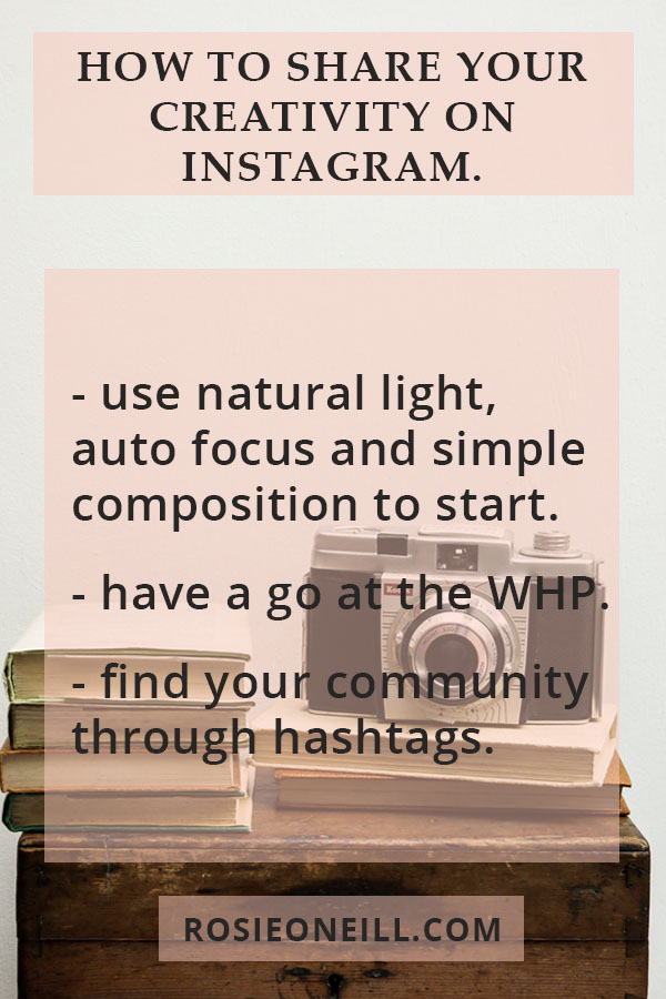 how to share your creativity on instagram pin info.jpg
