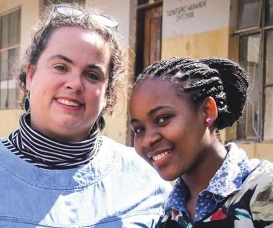 Gemma and Dorice.jpg
