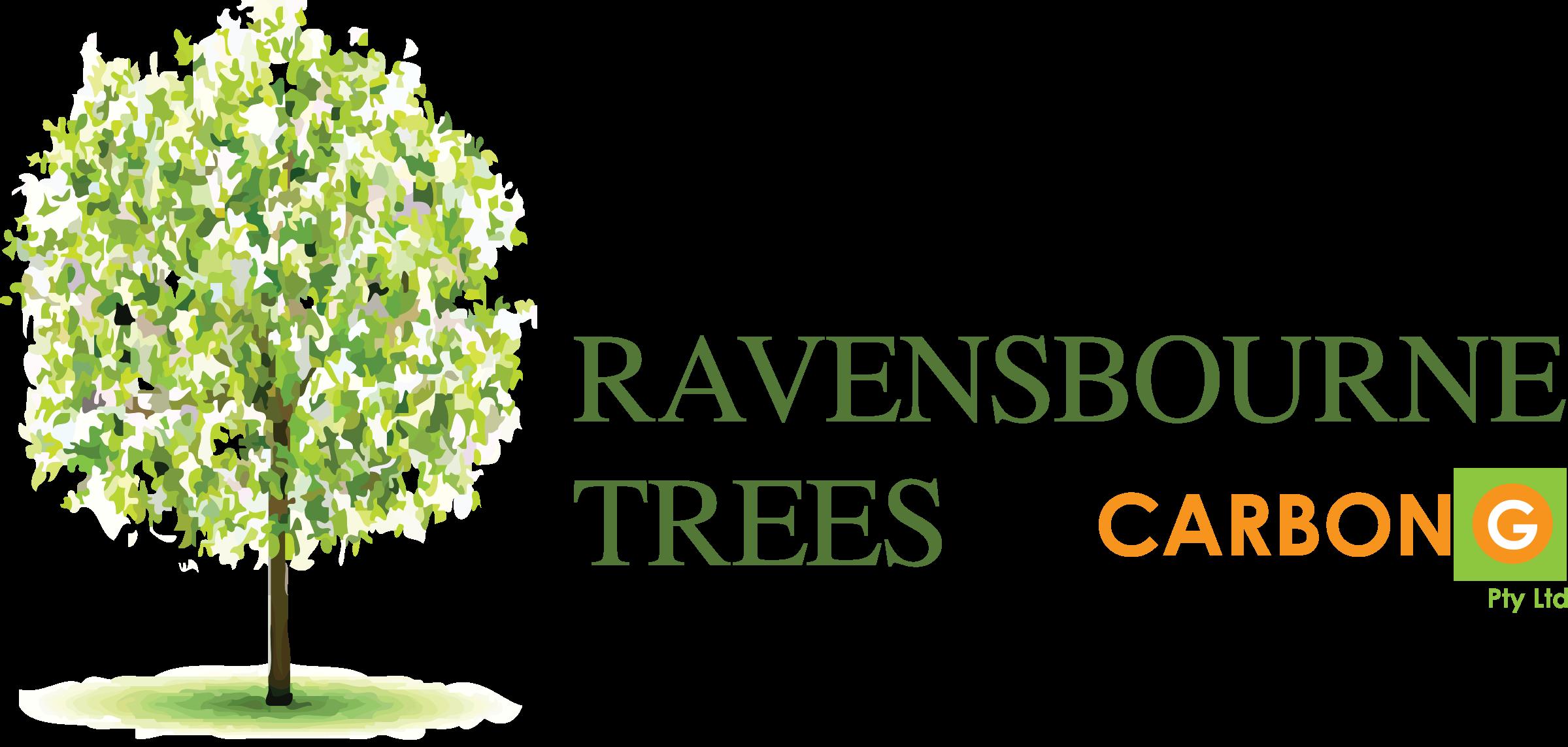 Ravensbourne trees LOGO.png