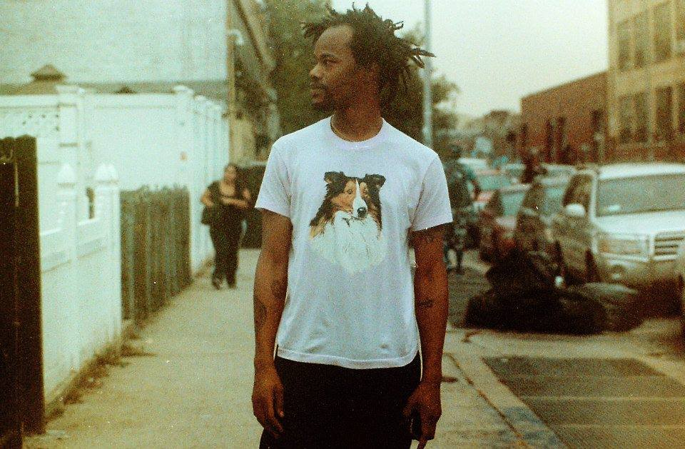 Chris Carr Co-founder, Creative Director and Quintessential Brooklyn Artist