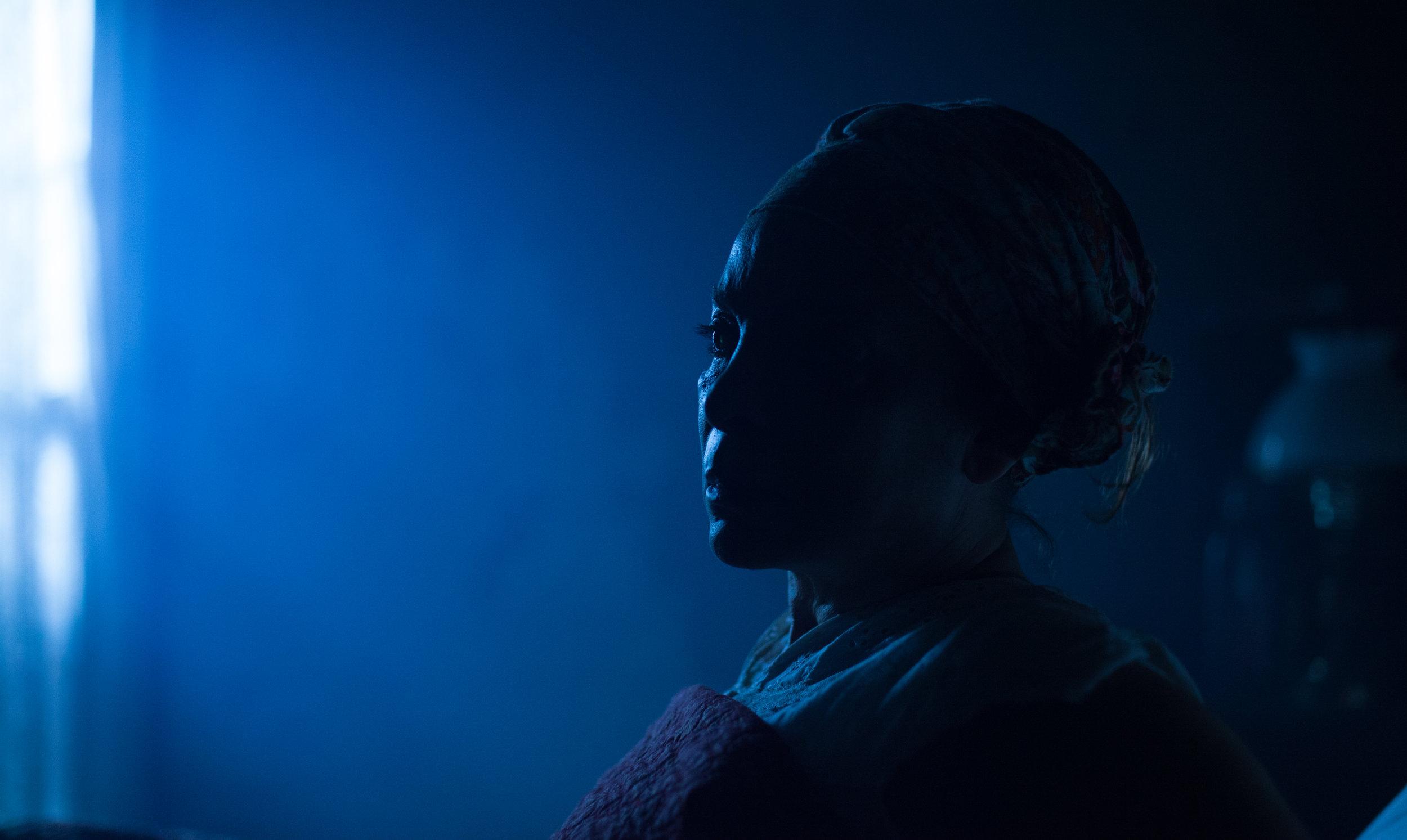 """Jasmine Guy as Elizabeth Wright in """"My Nephew Emmett""""  Canon 5d"""