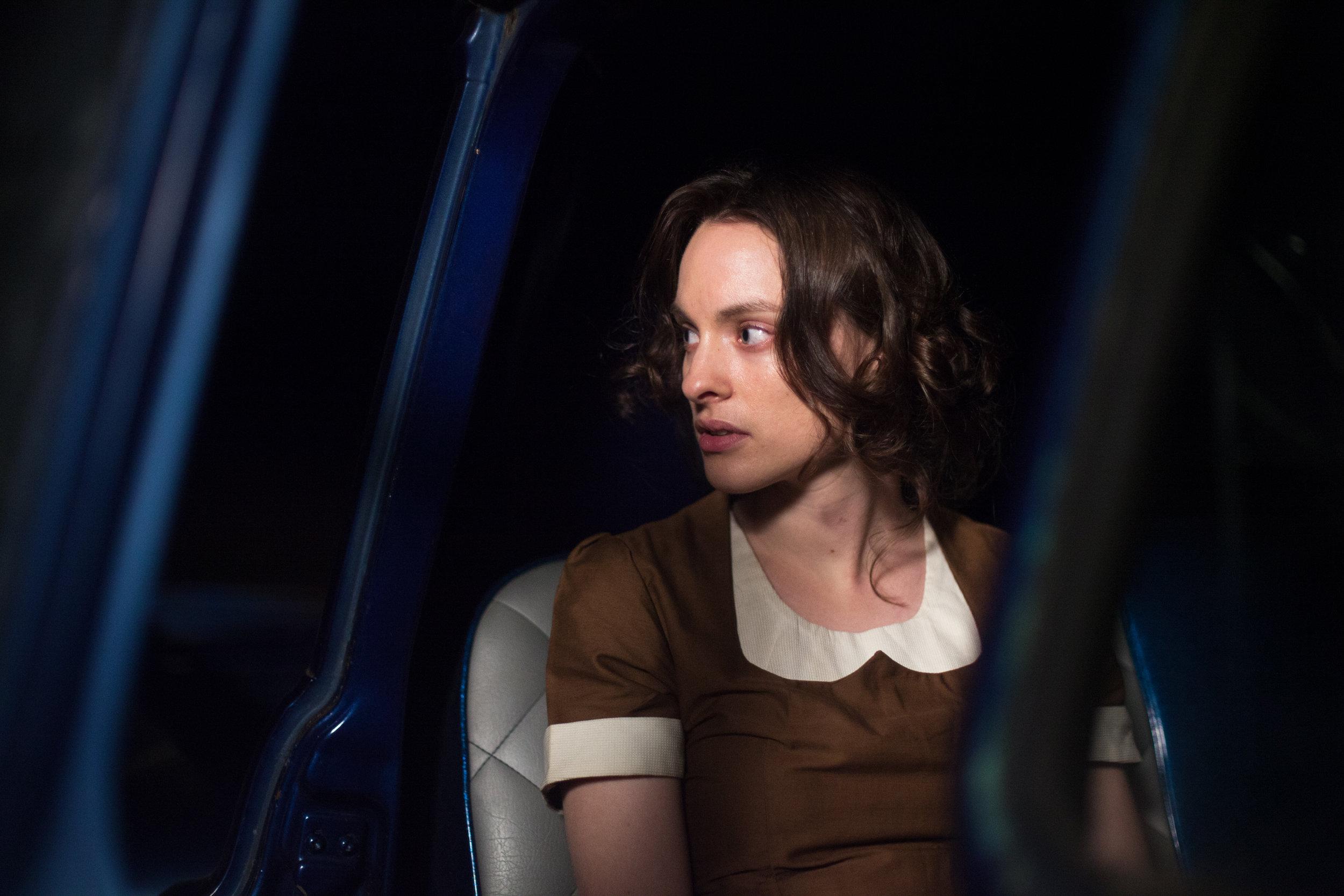 """Emily Hooper as Carolyn Bryant in """"My Nephew Emmett""""  Canon 5d"""