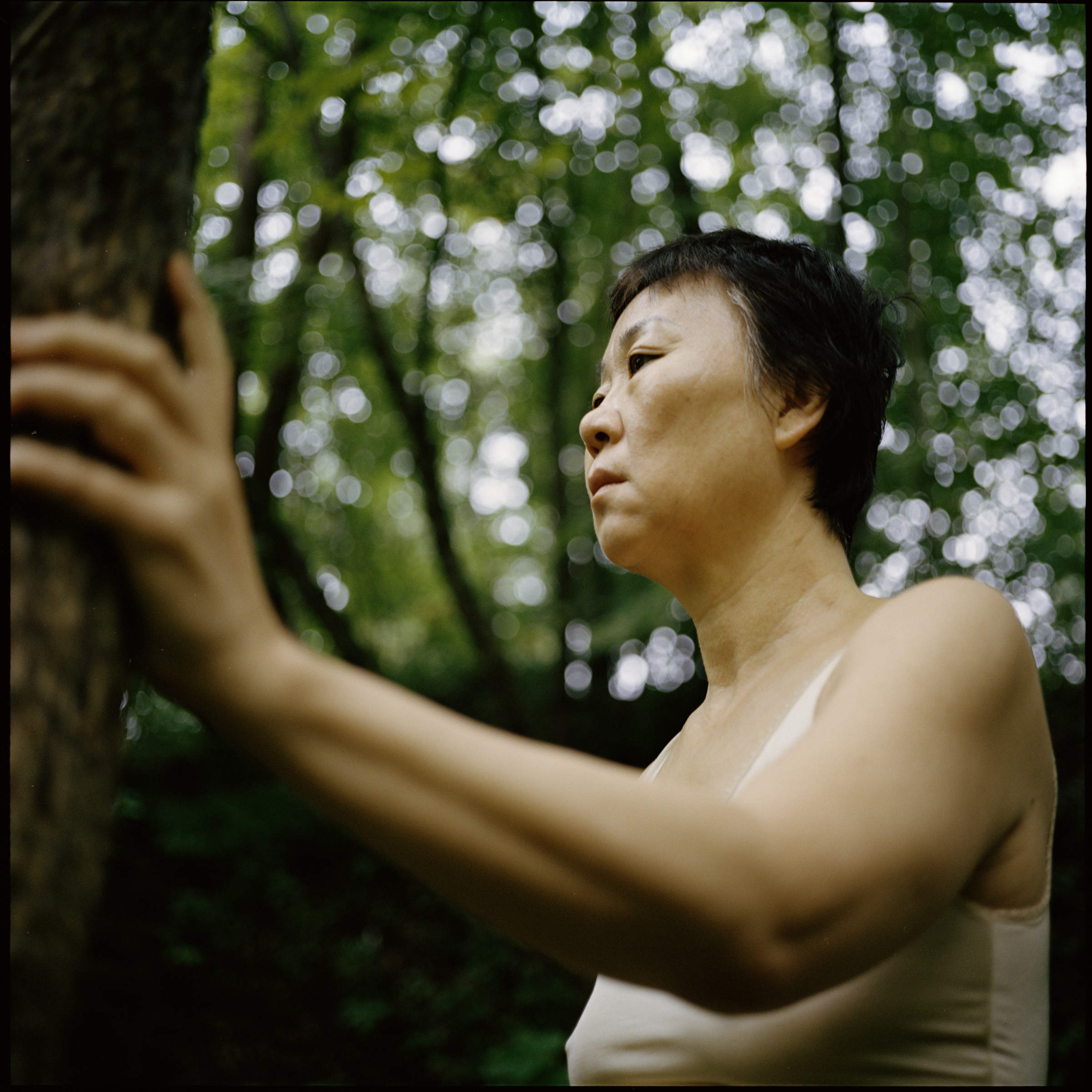 6x6 Kodak Portra (Medium Format)