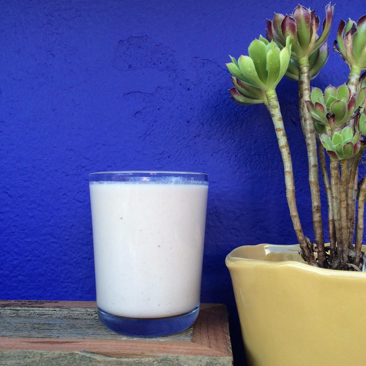 rosealmondmilk