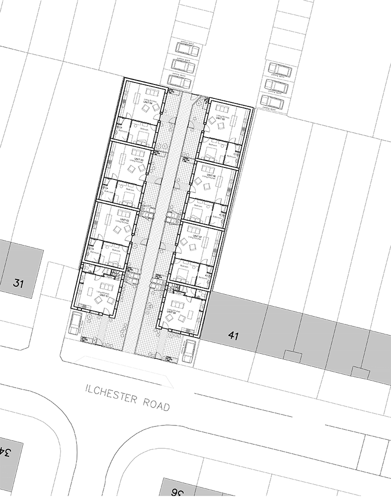 135_P_100 Ilchester Road Site A Proposed Ground Floor Plan P05 edit.jpg