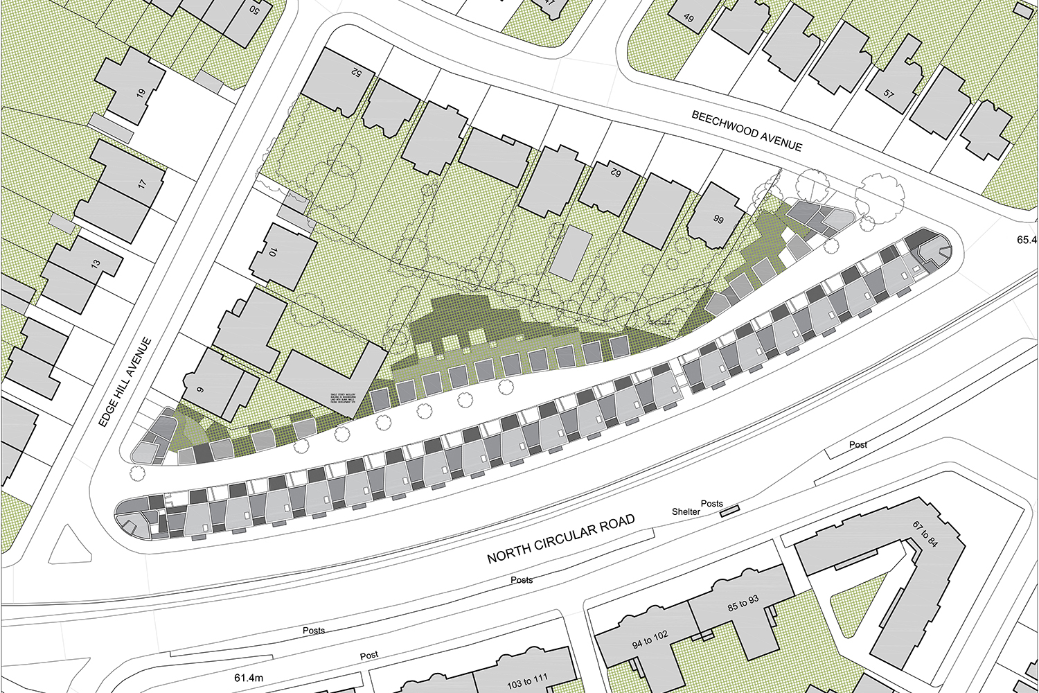 Beechwood Mews Proposed Figure Ground.jpg