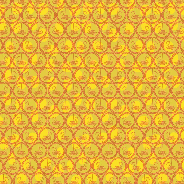 PETITE JULIET saffron