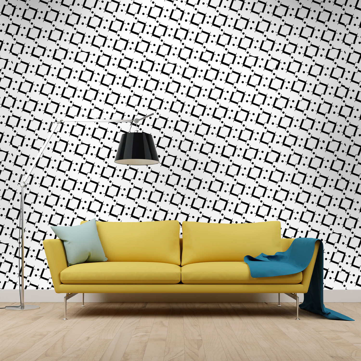 Yellow-Couch-Black-Lamp-DOMINO-charcoal.jpg