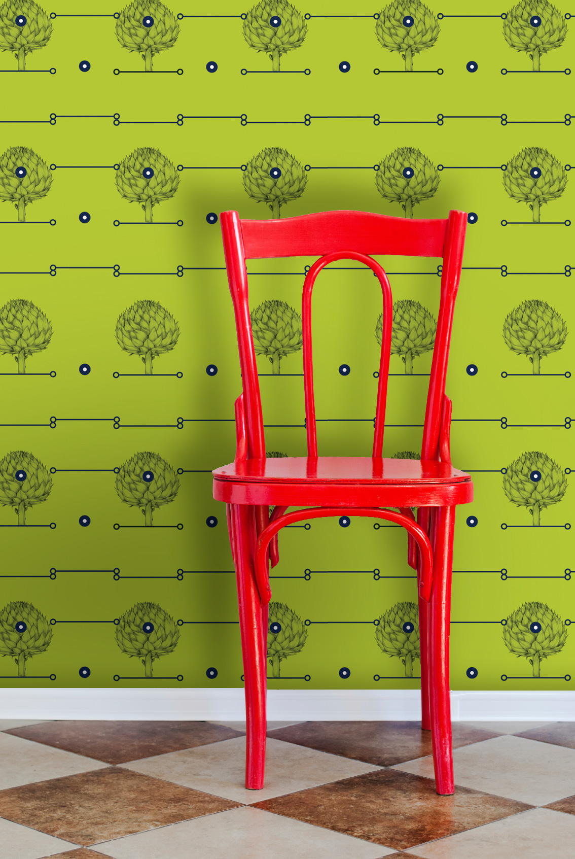 Red-Wooden-Chair-SIR-ARTIE-grass.jpg