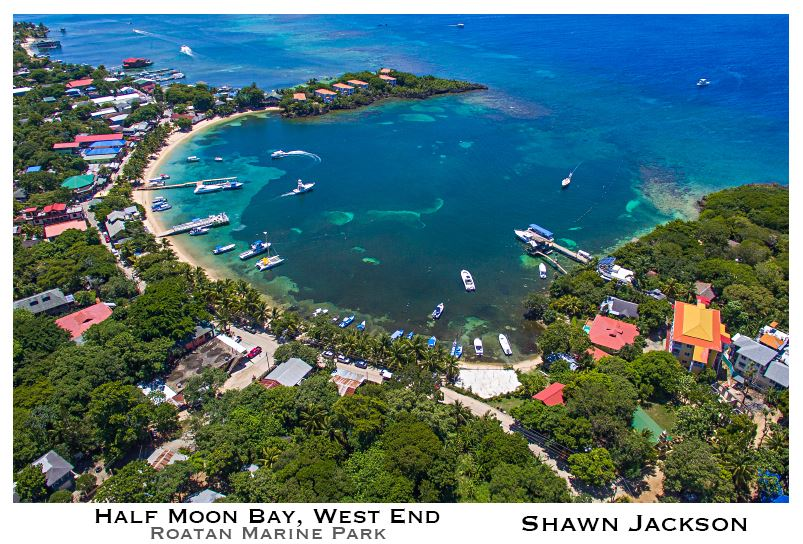 Hotel Chillies, Half Moon Bay, West End, Roatan