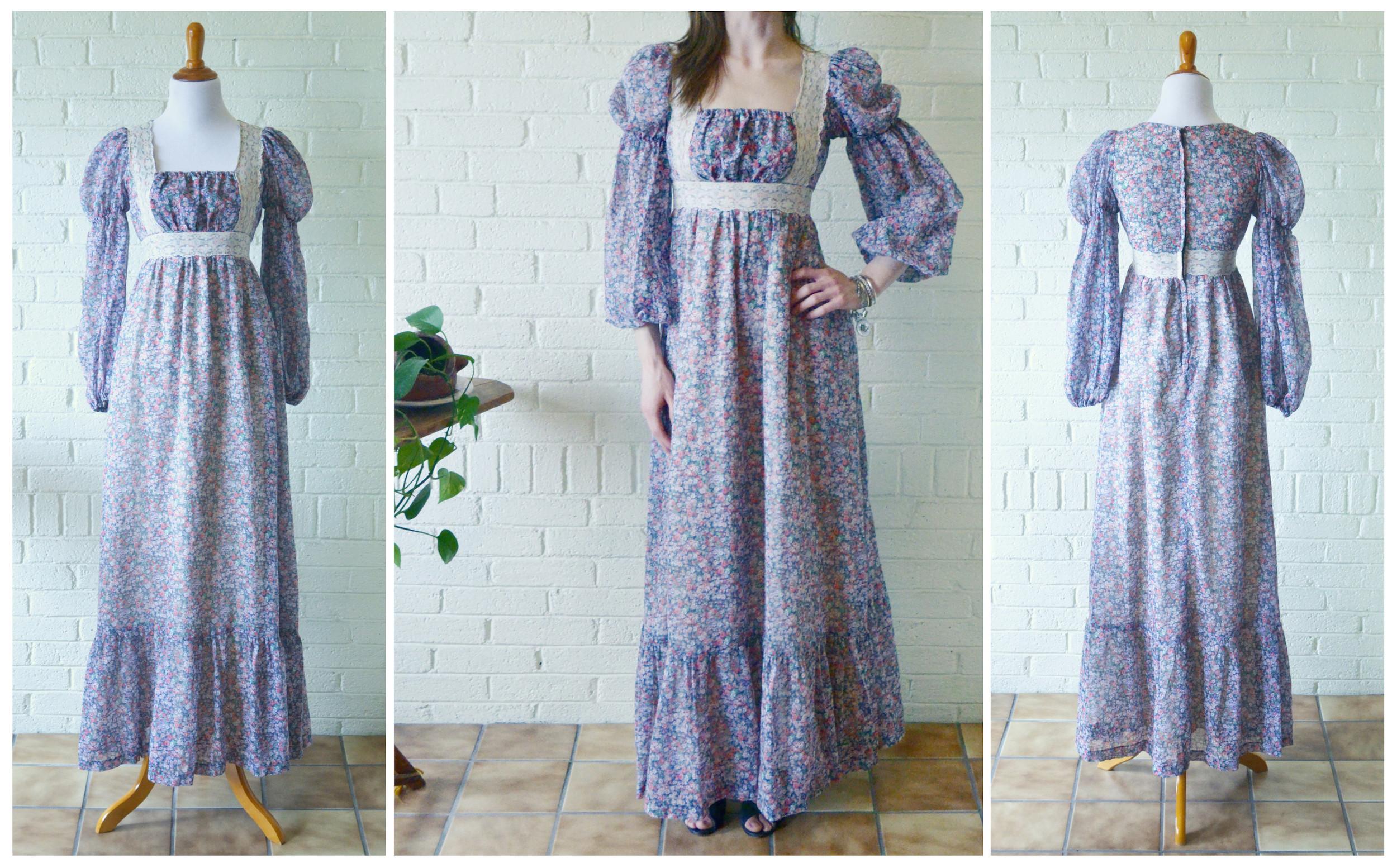 1960s Gunne Sax Peasant Dress FB.jpg