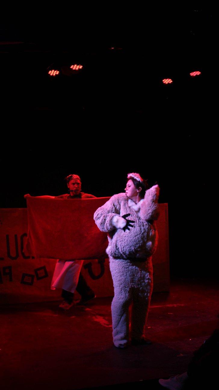 The Deli Guys: Bodega Night | Photo : Kara Overlien