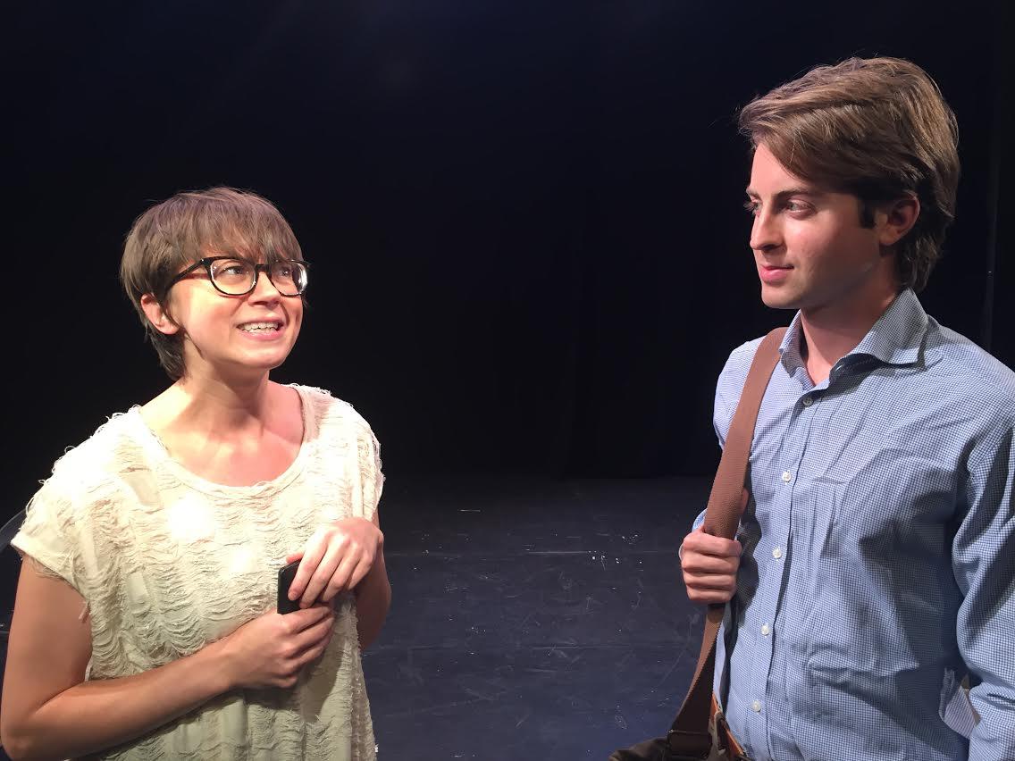 Last Chance for Mama | Randomly Specific Theatre