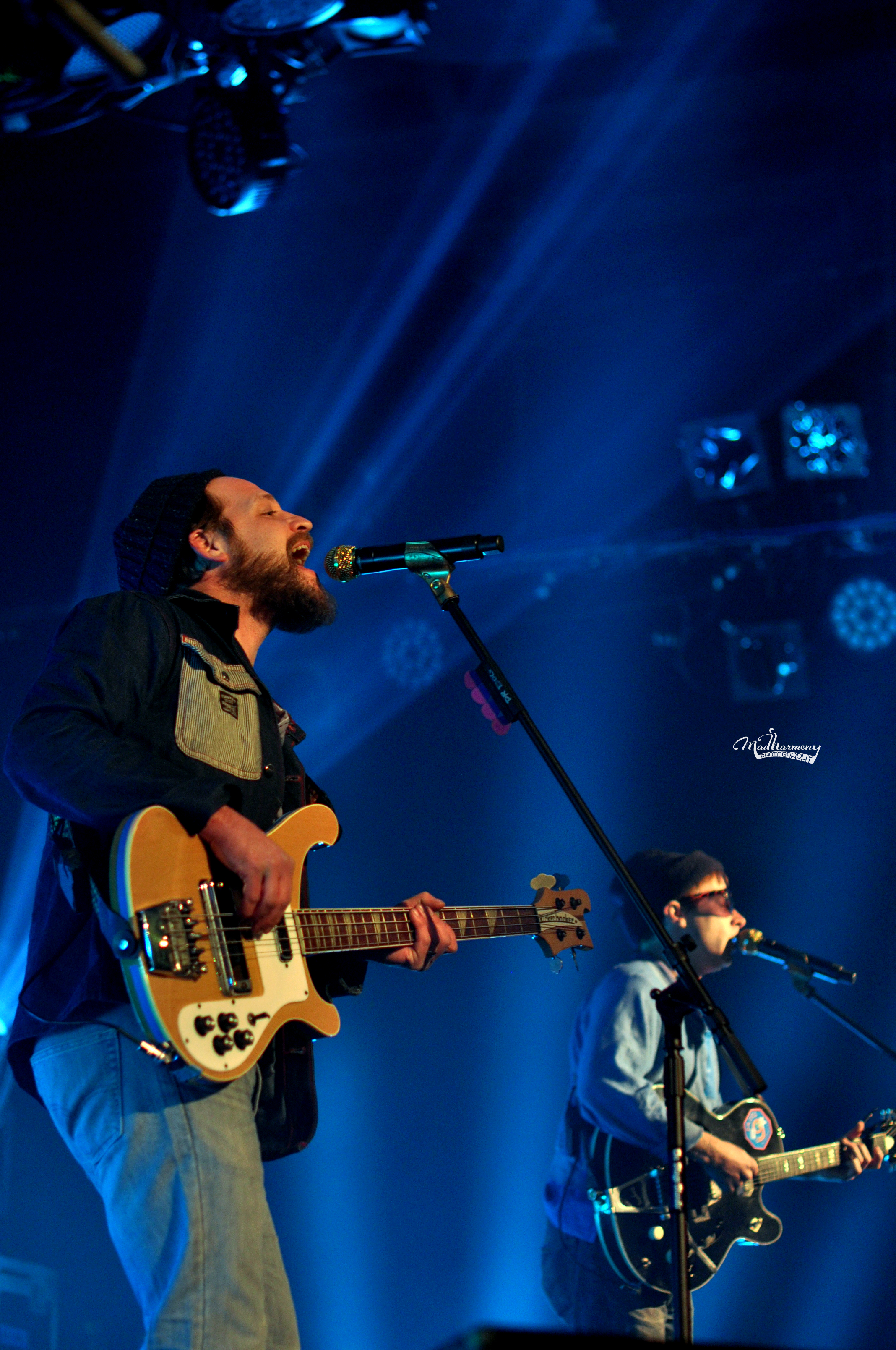 Dr. Dog / 01.31.16 / The Catalyst Club