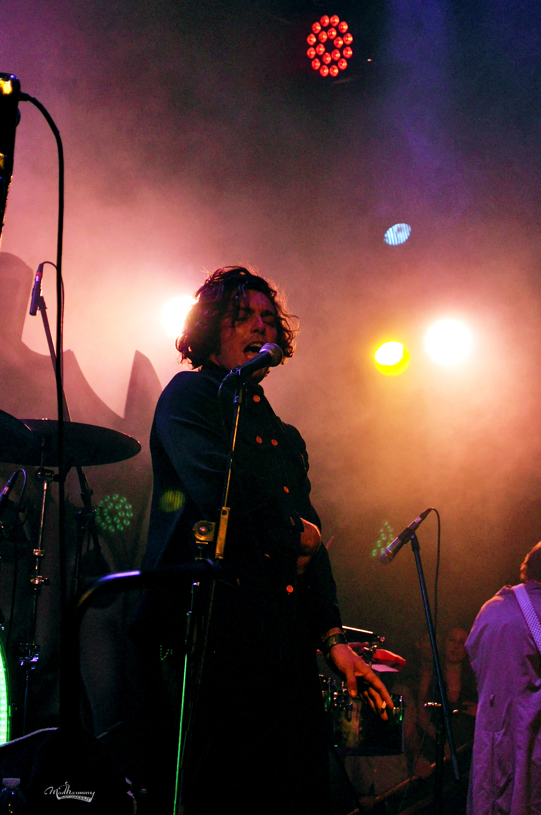 The Growlers / 02.13.16 / The Catalyst Club