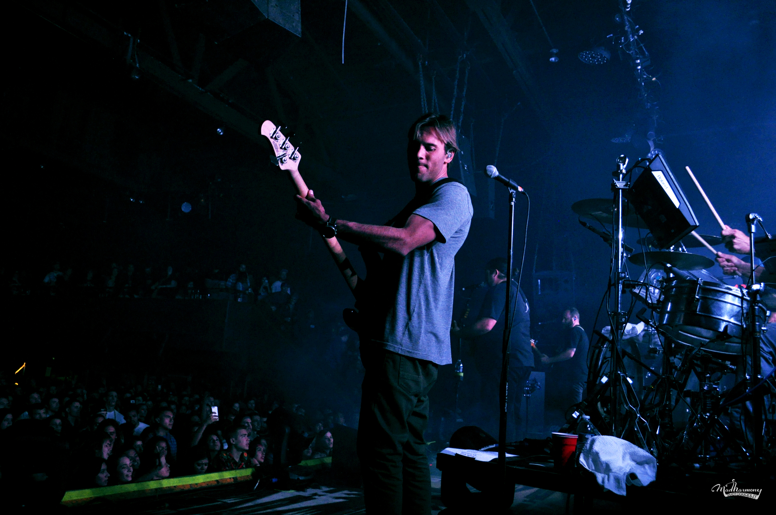 Iration / 02.11.16 / The Catalyst Club