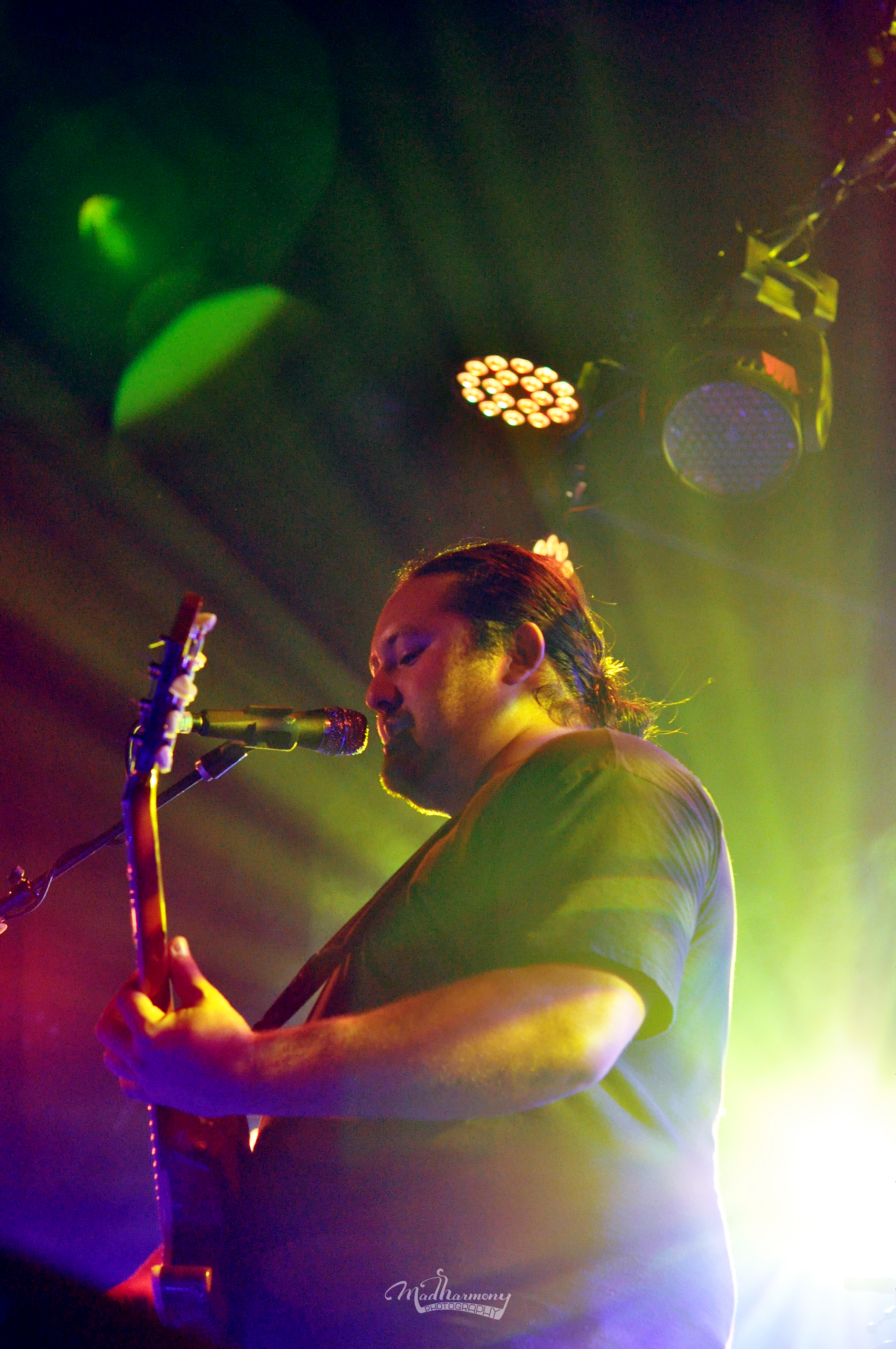 Iration / 02.10.16 / The Catalyst Club