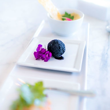Small Plate Superfood Trio