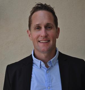 Darren Reinke, Group Sixty Managing Director