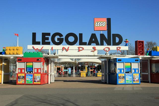 Legoland, Windsor Taxi Tours