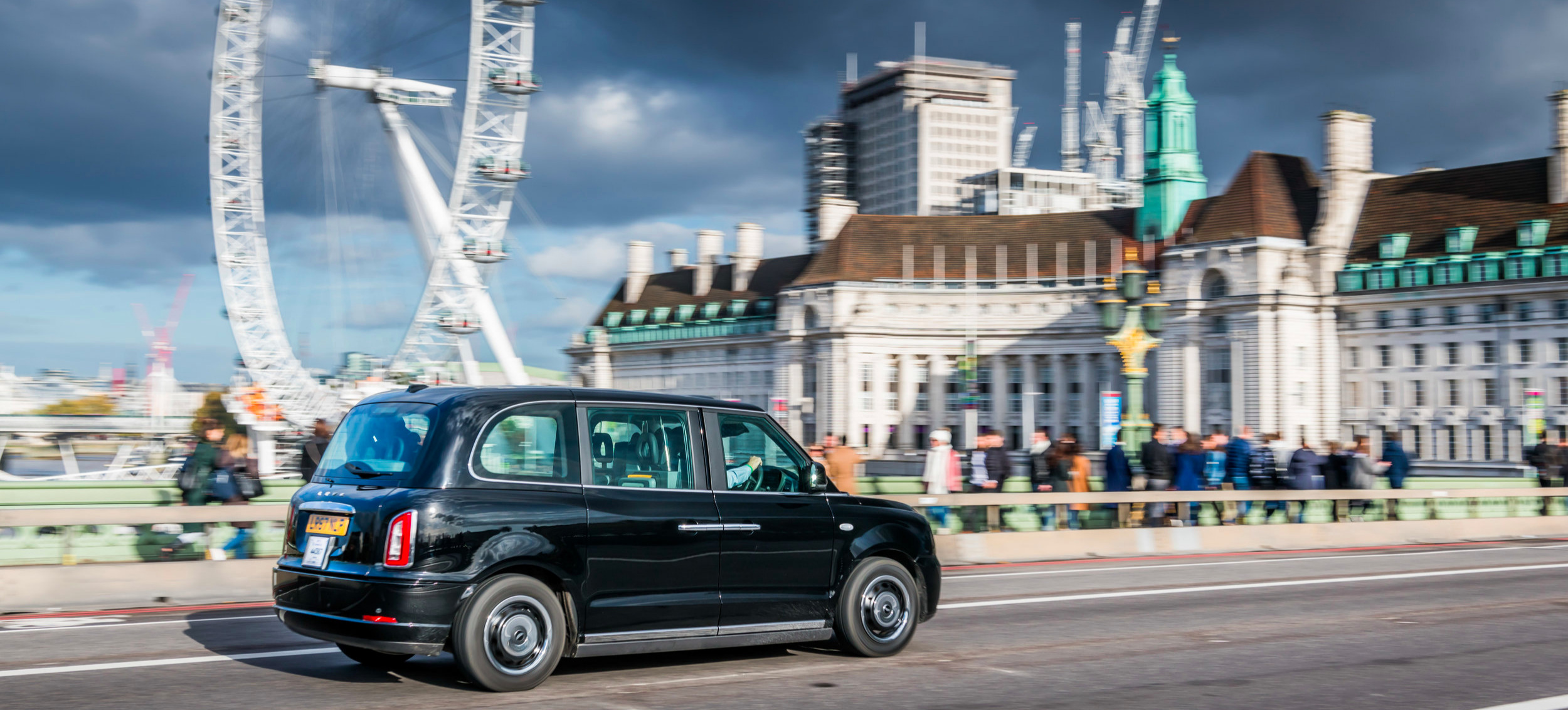 SIGHTSEEING TOURS - Private London sightseeing Taxi tours