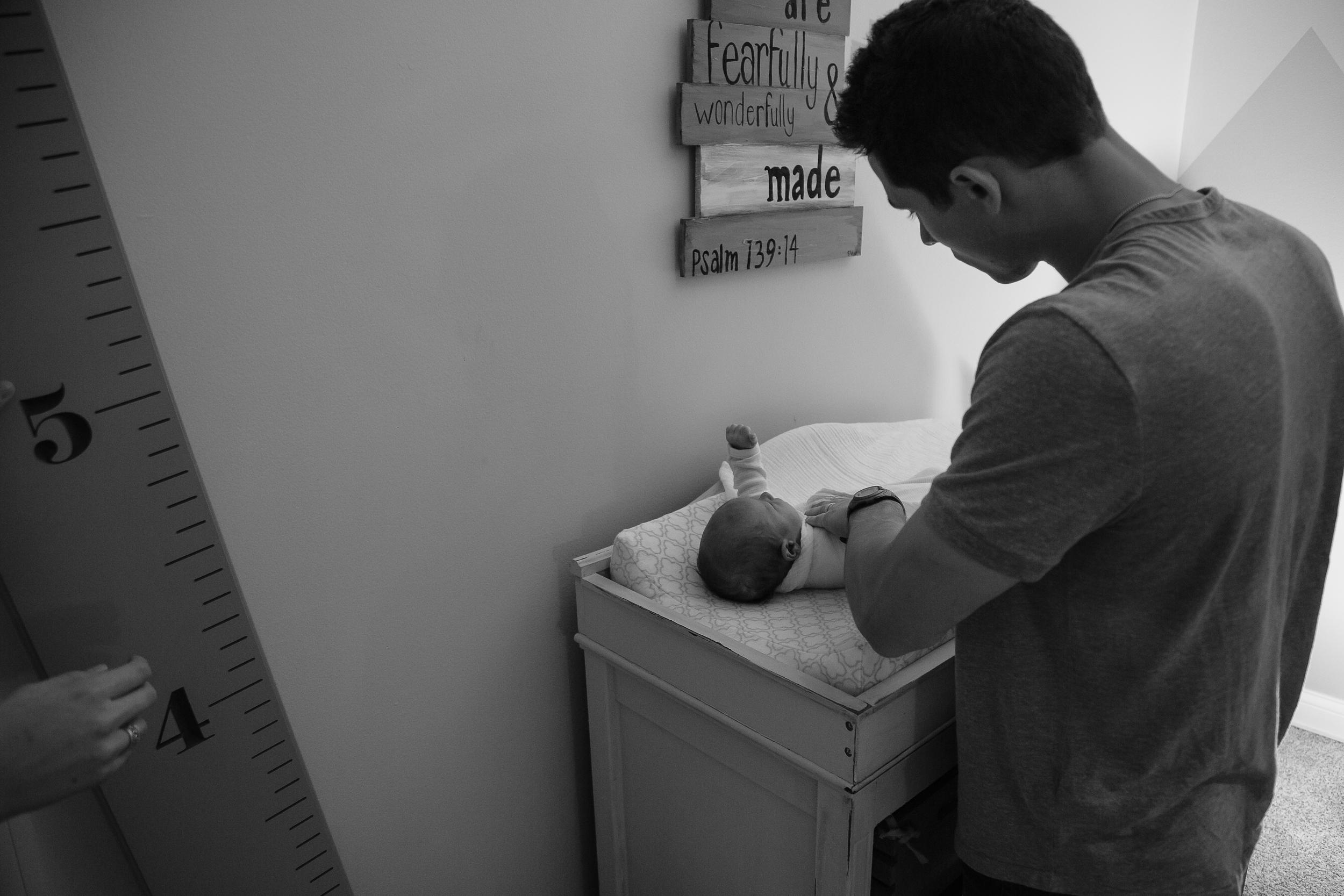 Perfecting the baby burrito