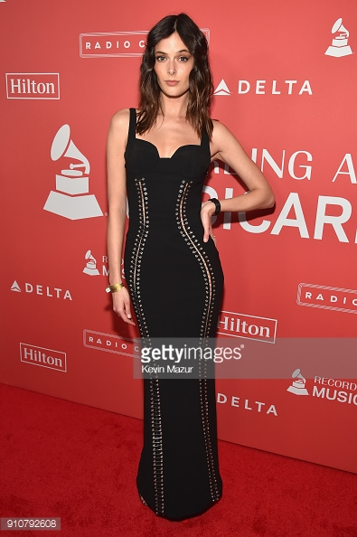 SADIE NEWMAN, MusiCares Person of the Year Awards 2018