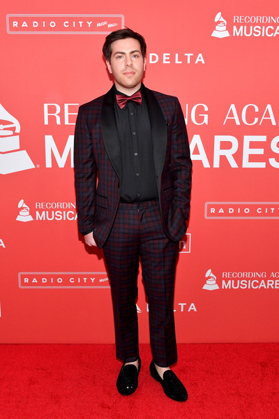 HOODIE ALLEN, MusiCares Person of the Year Awards 2018
