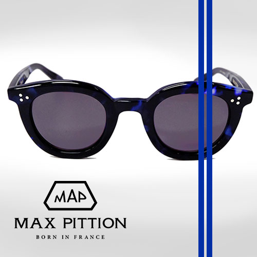 Max Pittion