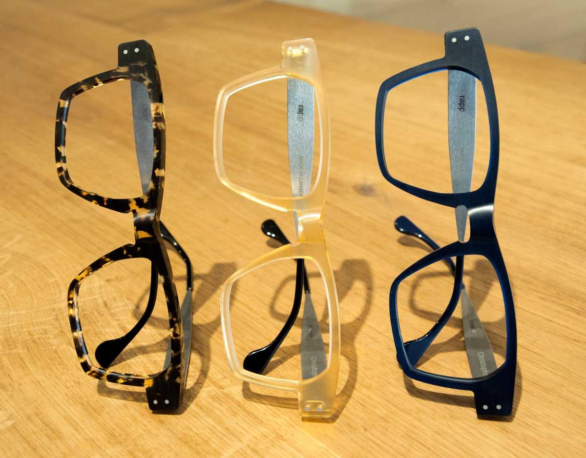 Rapp Eyewear Christophe