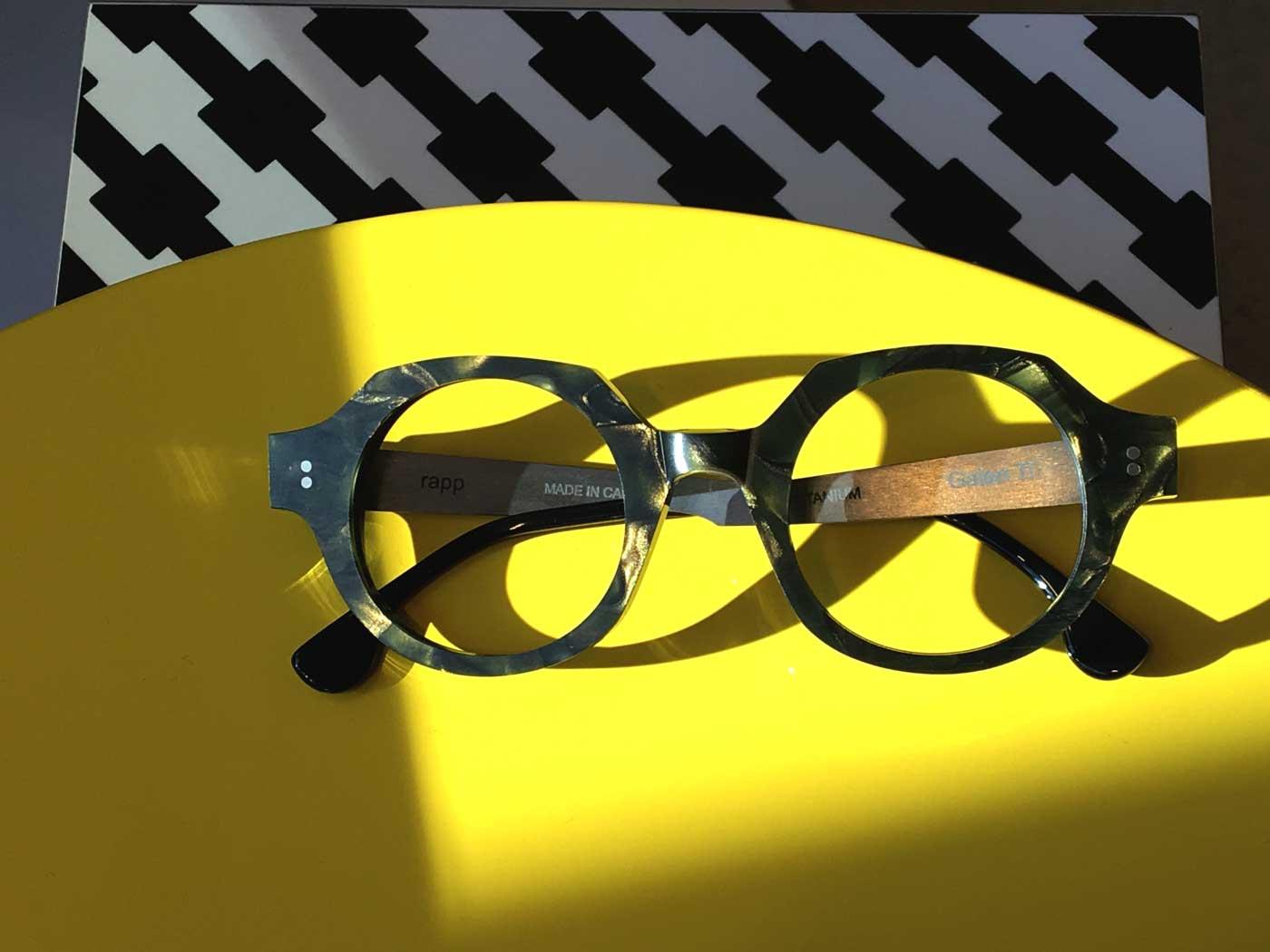 Rapp Eyewear Galen