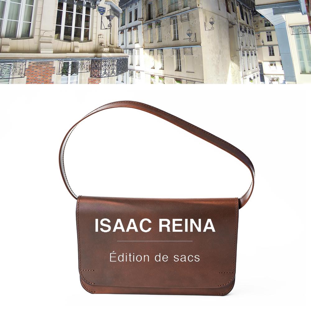 ISAAC REINA