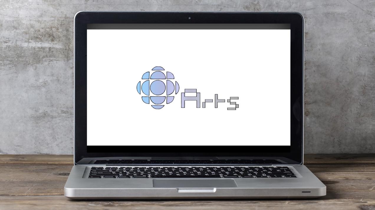 CBC Arts //design microresidency -