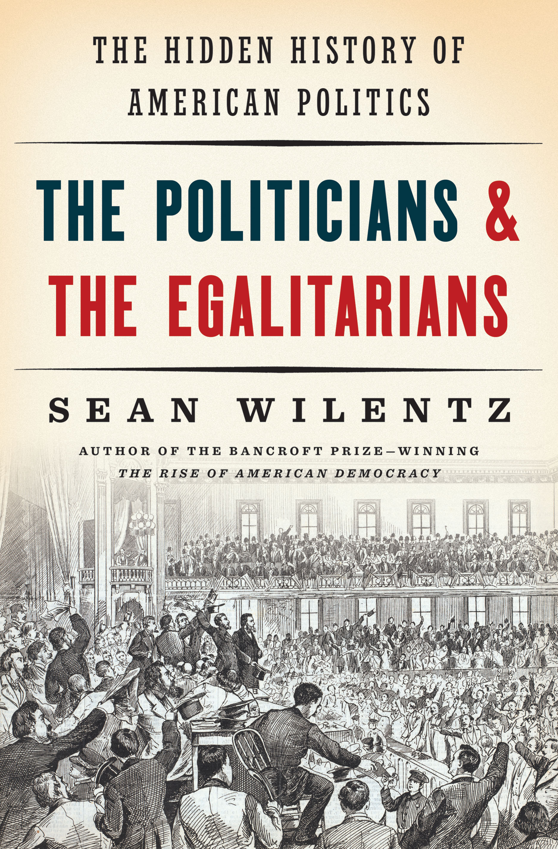 REVIEW: Fed Up With Politicians? A Leading Historian Explains Why