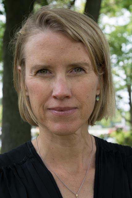 Lili Wright