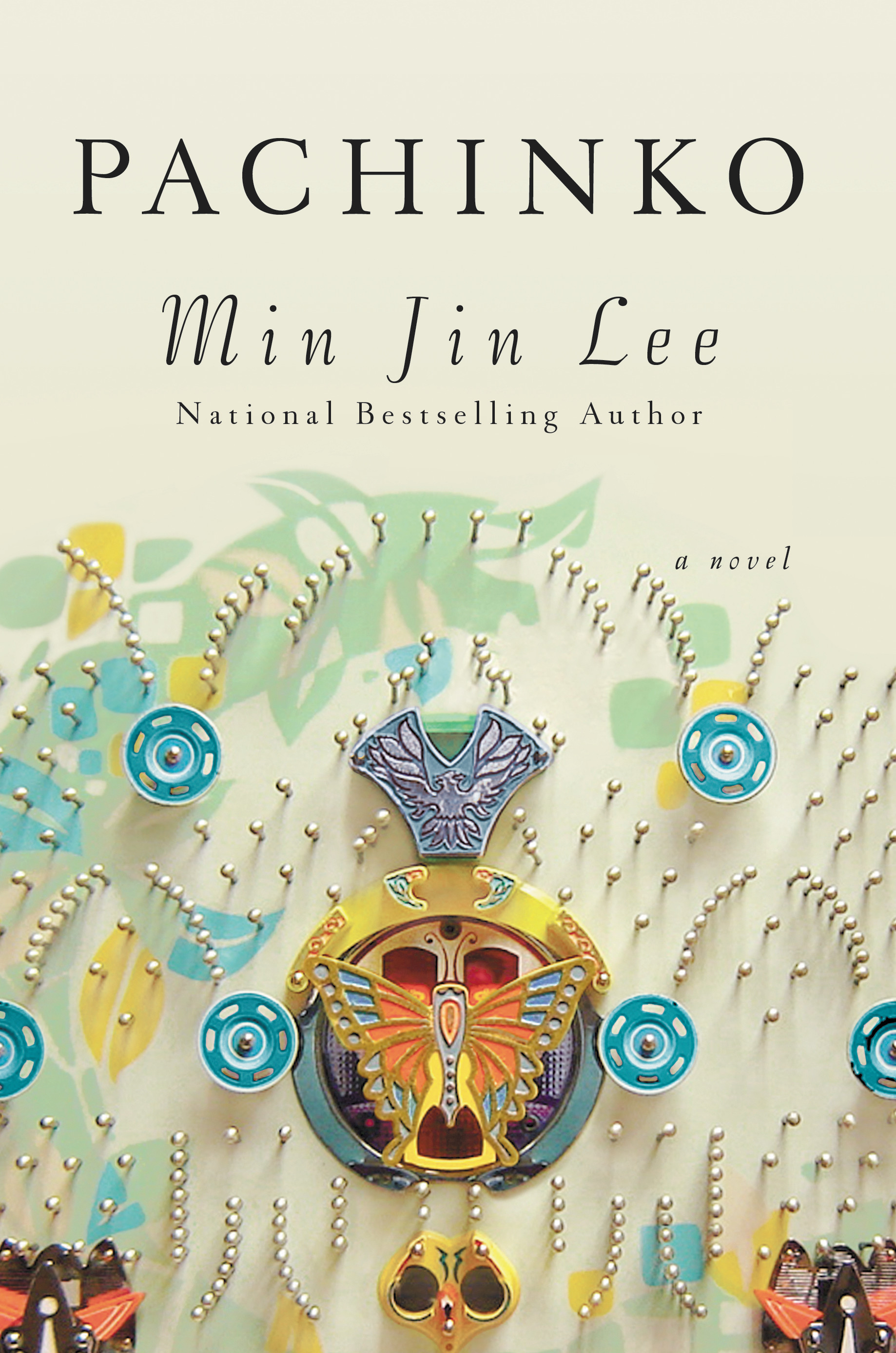 Q&A: Min Jin Lee Talks Korea, Family, and Why Writing About