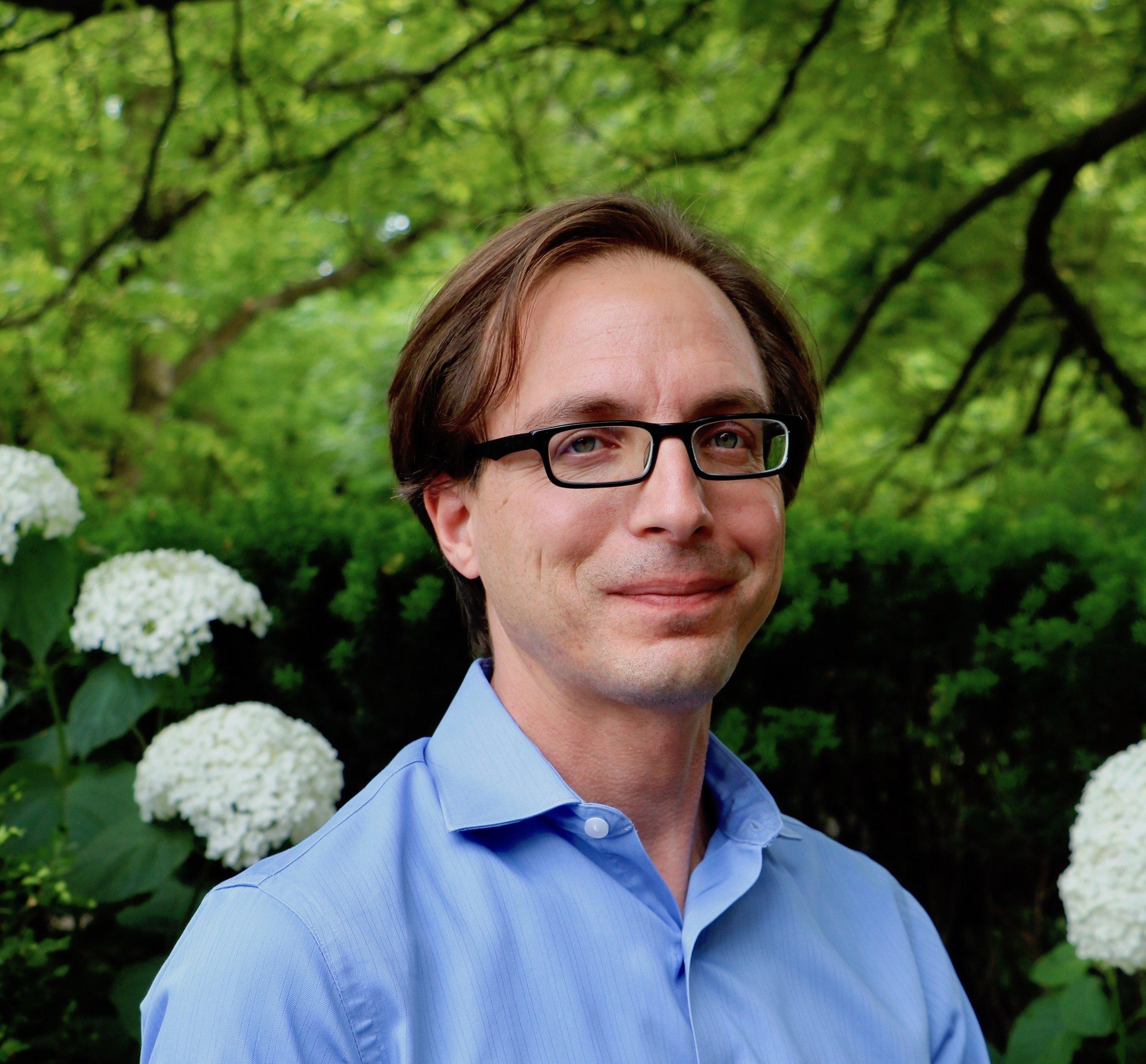 Davis Schneiderman