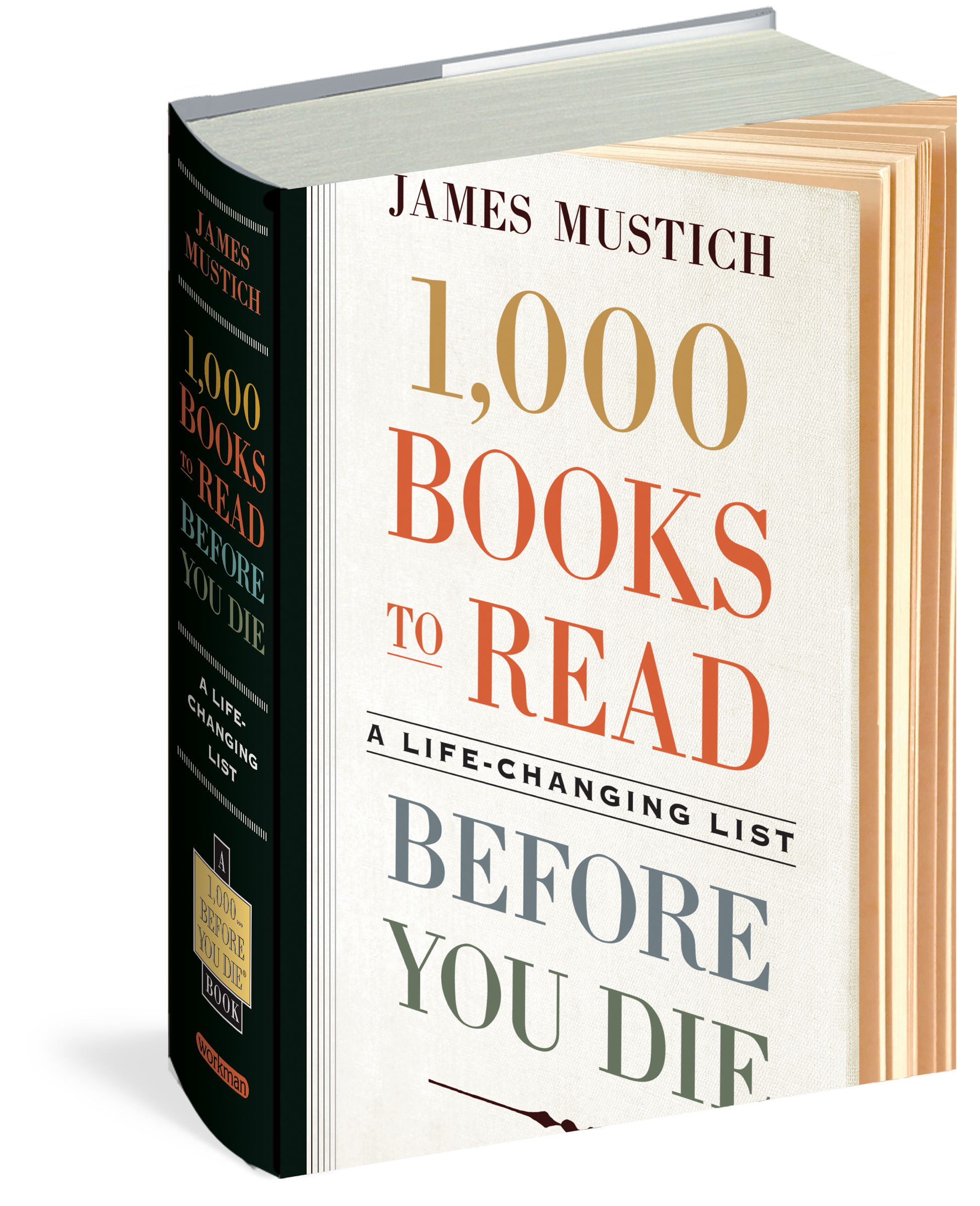 1000 Books to Read Before You Die - 3D Cover.png