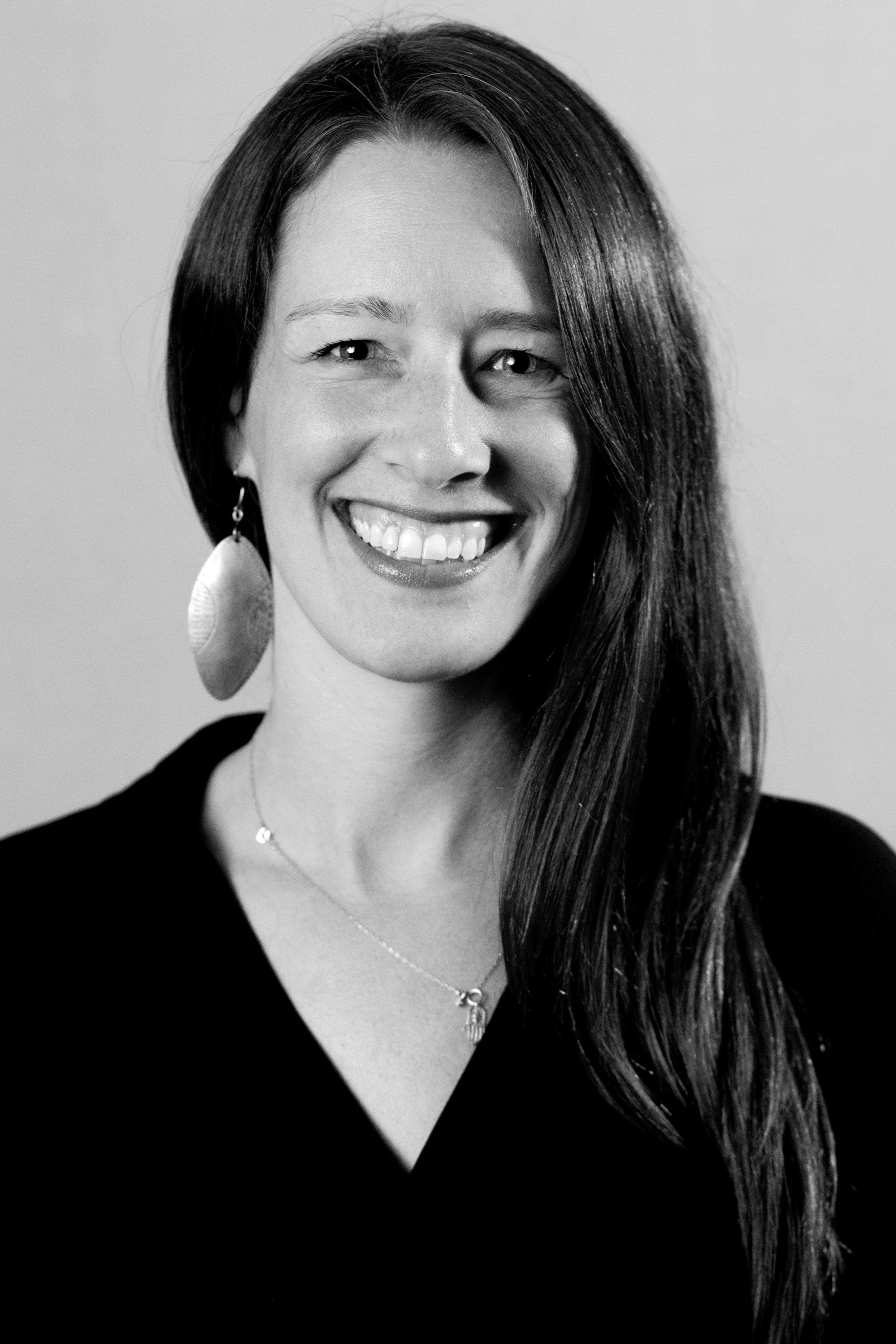 Amanda Schwartz