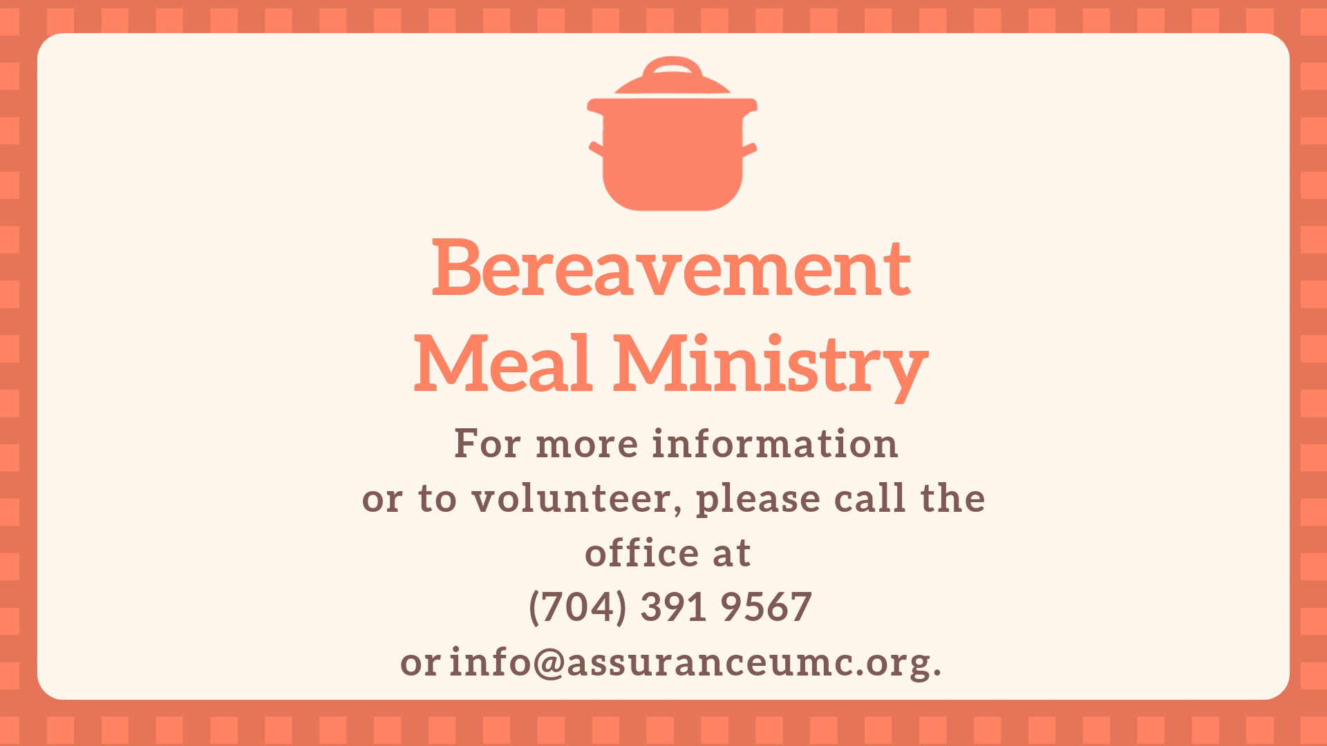 Bereavement Meal Ministry Propresentor.png