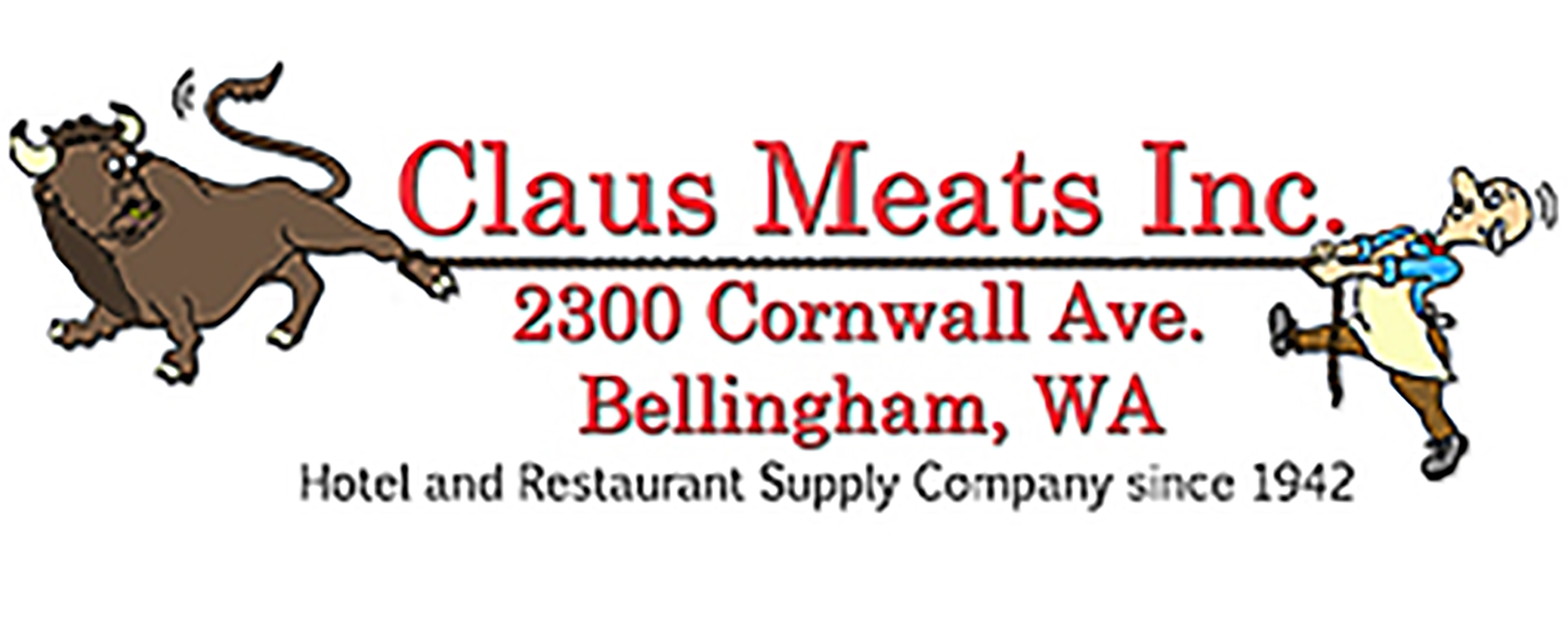 Claus Meats