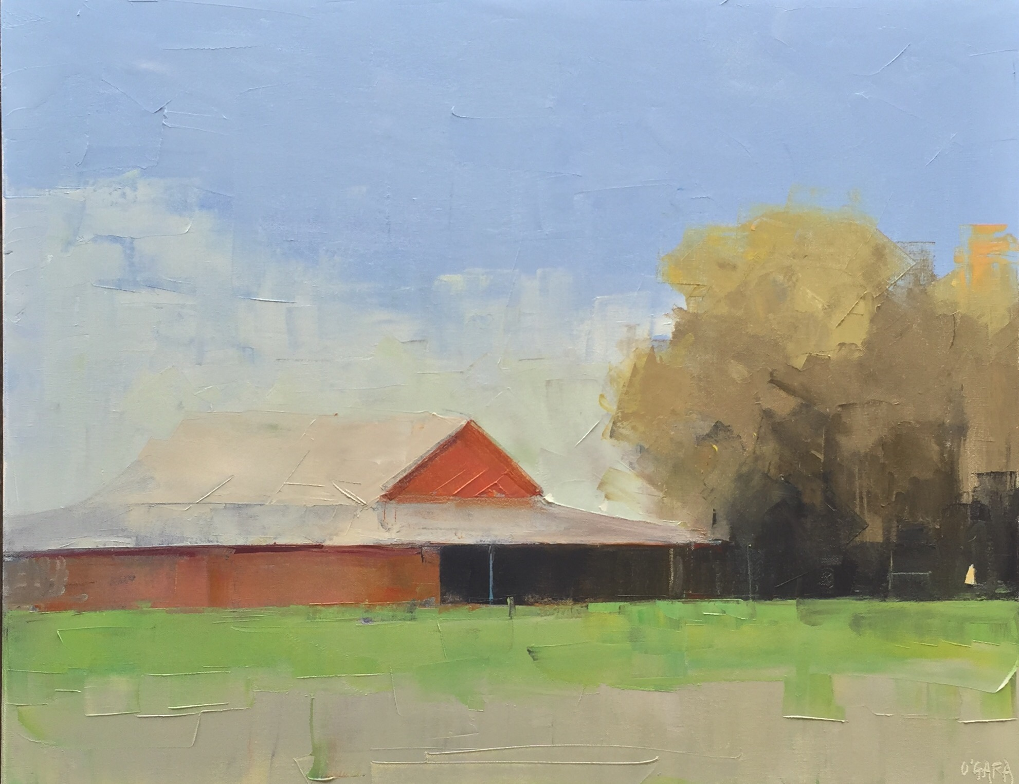 Red Barn Yellow Tree_24x30.jpg