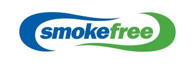 Smokefree logo