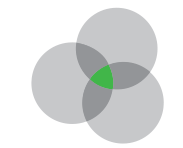 Icon for: Collaboration for collective impact