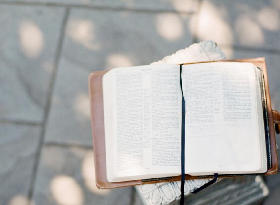 Free in-depth Bible Studies