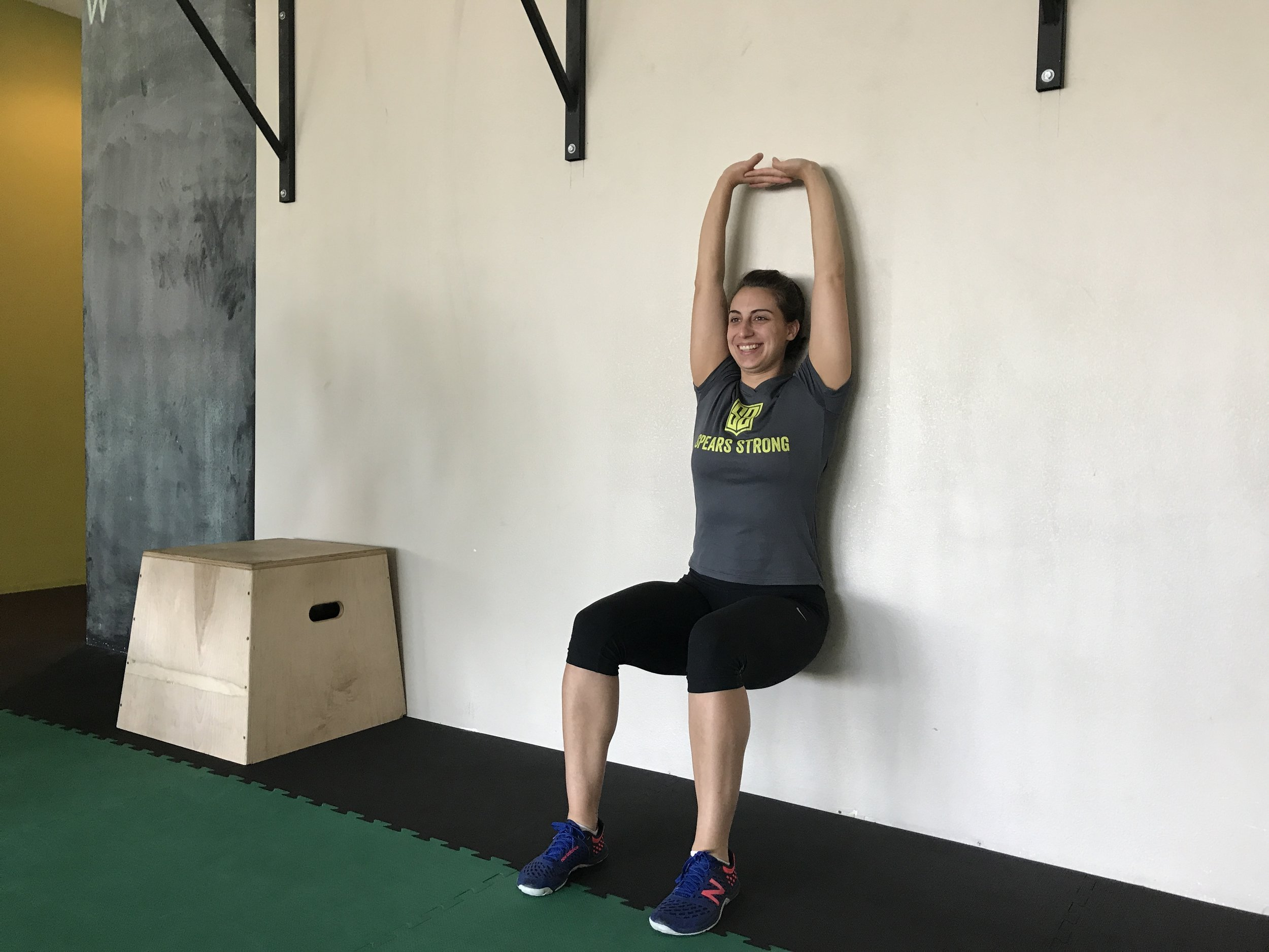Air Bench Overhead Extension Pullovers