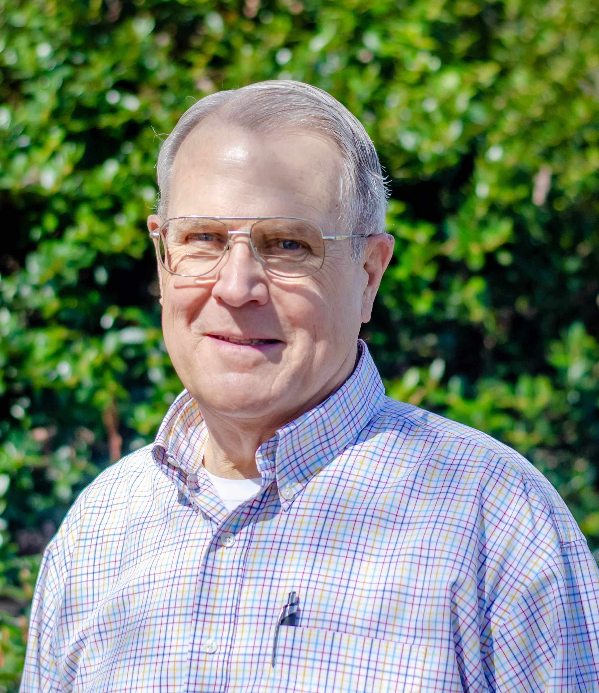 T.R. Hunter - Elder (Session Clerk)
