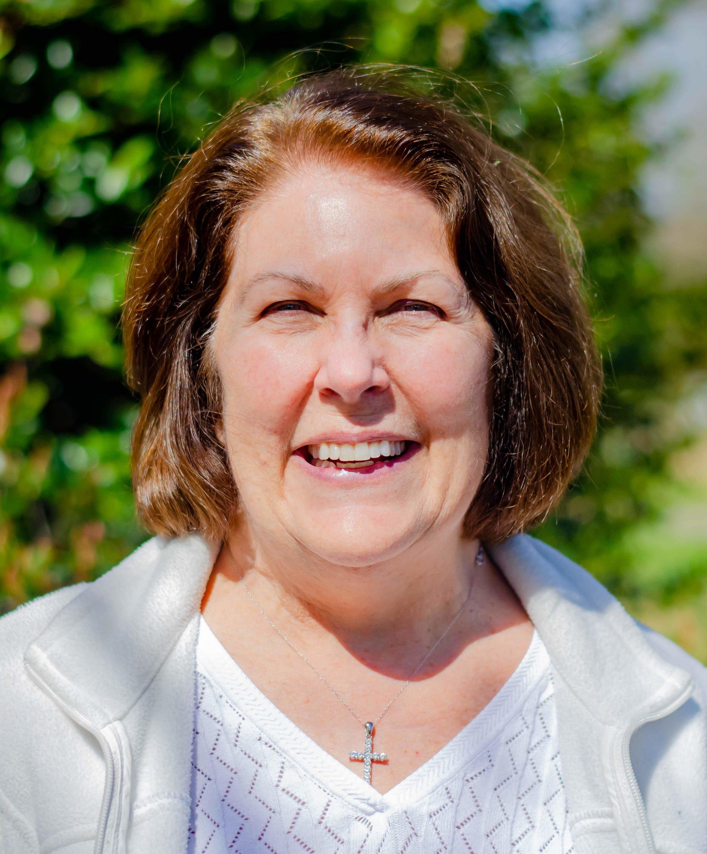 Carol Comer - Sunday School Director