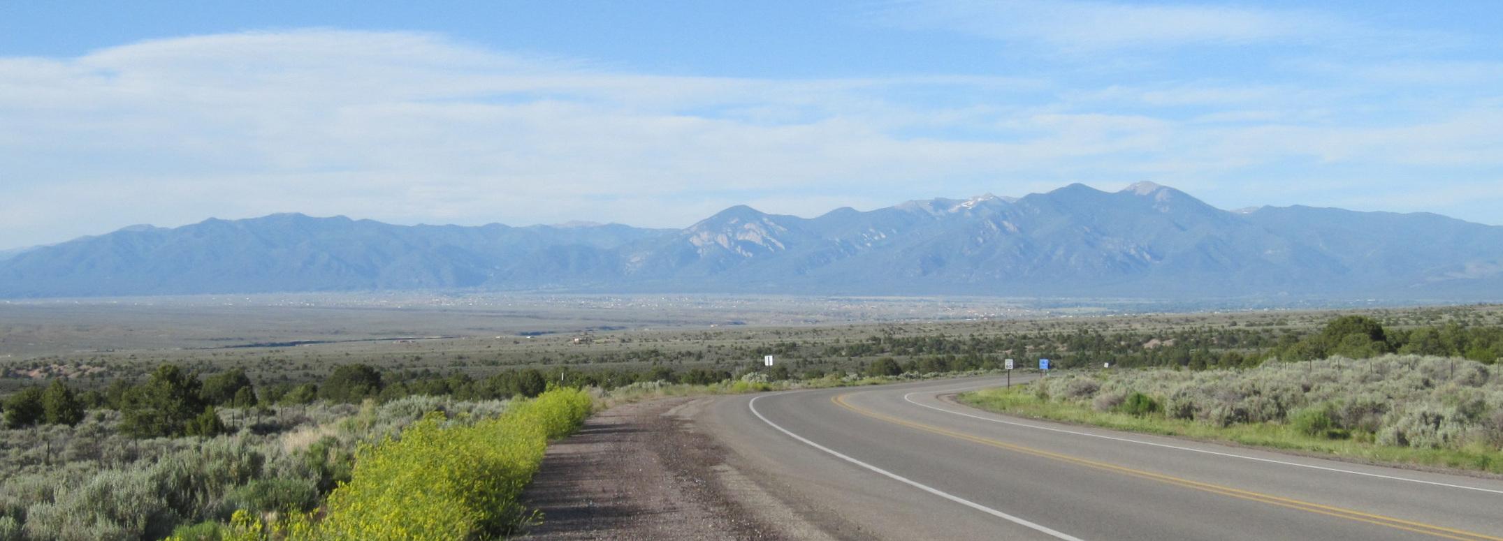 Taos Road.JPG