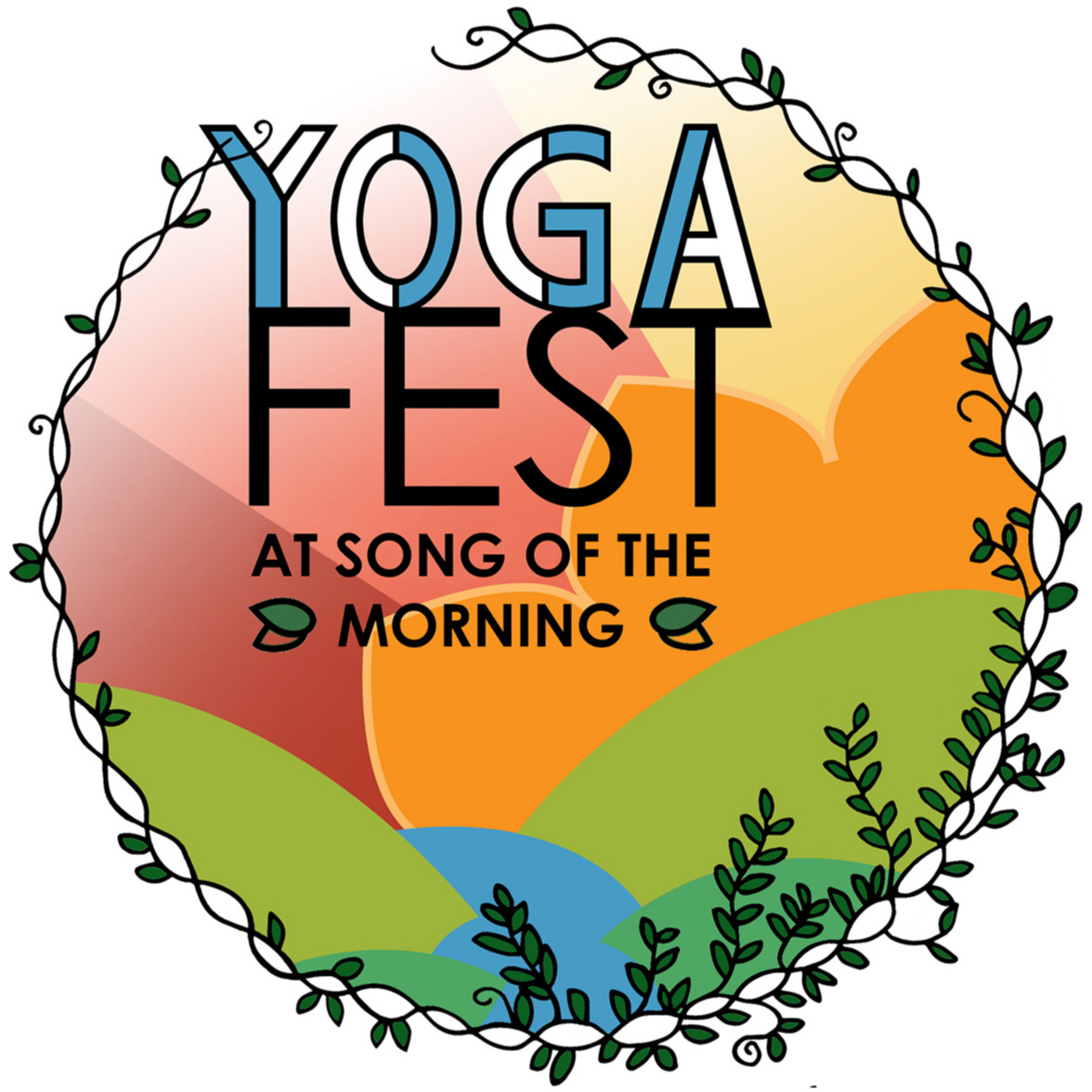 YogaFest at Song of the Morning